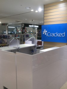 iCracked Store 大宮③